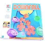 6048-22 .MB GAMES... w#w DOWNFALL PRZEKREC WYGRAJ