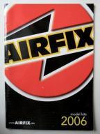 AIRFIX - KATALOG 2006