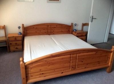 Sypialnia Ikea 600 Zł łóżko 180x200 Szafa 6765895255