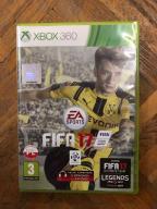 FIFA 17 XBOX 360 -PO POLSKU- STAN IDEAŁ