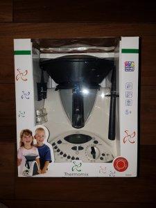 Thermomix Dla Dzieci 6172309027 Oficjalne Archiwum Allegro
