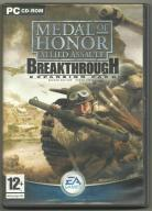 Gra Breakthrough Exspansion Pack na PC CD-Rom