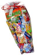 PACZKA SŁODYCZY słodycze MIKOŁAJ 1,3kg z Niemiec