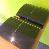 2x konsola PS3 PlayStation3 +dysk 320GB