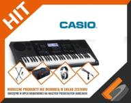 Casio CTK-6200 - keyboard - IDEALNY NA PREZENT