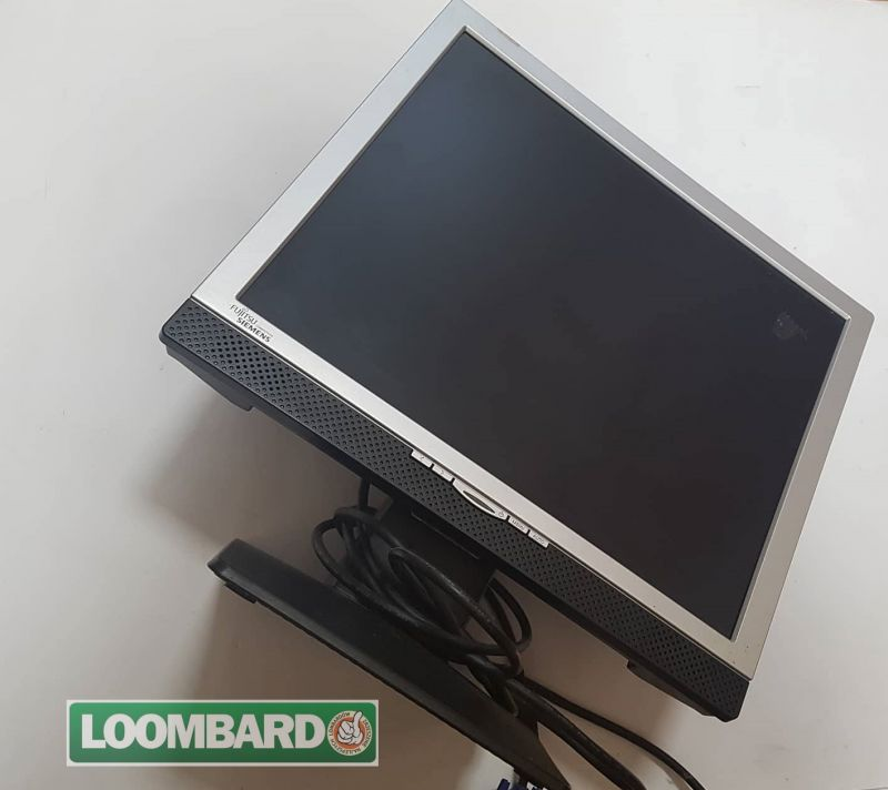 MONITOR LCD FUJITSU SIEMENS L7ZA-A1 17 CALI - 7035340094