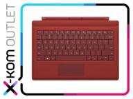OUTLET Klawiatura MICROSOFT Type Cover 3 Surface 3