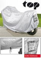 Pokrowiec na motor Motocykl