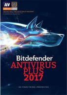 Bitdefender Antivirus Plus 2017 - 10PC/2 lata/Nowa