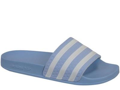 klapki adidas Adilette męskie