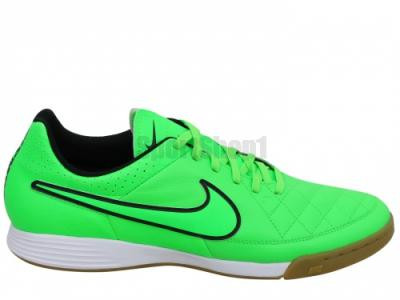 huge selection of a8d4e 126db NIKE Tiempo Genio Leather IC 283 330 halowe