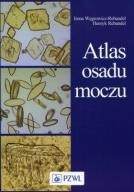 Atlas osadu moczu Węgrowicz-Rebandel Irena, Reband