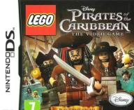 LEGO PIRATES OF THE CARRIBEAN THE VIDEO GAME ,DS,S