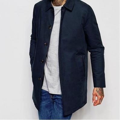 h57 płaszcz exASOS kurtka stylowy wiosenny XXS