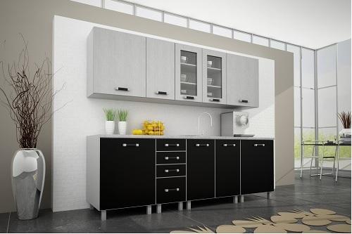Kuchnia Platinum Wyprzedaż 24 M Producent 7022130135