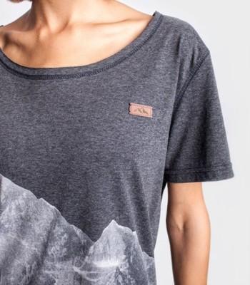 Bluzka Koszulka T Shirt Pan Tu Nie Stal Ptns Tatry 6661649181 Oficjalne Archiwum Allegro