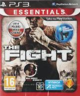 Gra PS3  The Fight Essentials