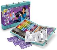 Crayola Pokaz Mody Wirtualne Studio COLOR ALIVE