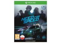 Gra XBOX ONE Need for Speed Napisy PL XONE Folia