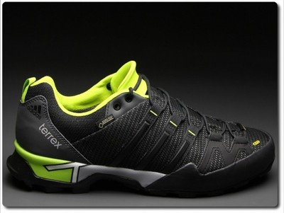 Buty męskie Adidas Terrex AF5959 r.43*** GORE TEX