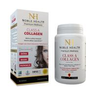 NOBLE HEALTH COLLAGEN CLASS A kolagen 90 wlosy