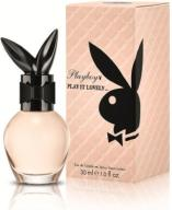 PLAYBOY PLAY IT LOVELY EDT 30ML 100%ORYGINAŁ