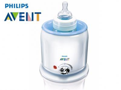 Philips Avent Podgrzewacz Do Butelek Scf 255 4259653908