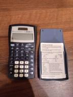 TI 30XIIS Kalkulator