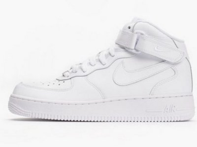 Buty nike air force 1 low 07 white r.39 wys pl Galeria