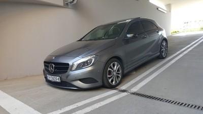 Mercedes Benz Klasa A 180 6824280539 Oficjalne Archiwum Allegro