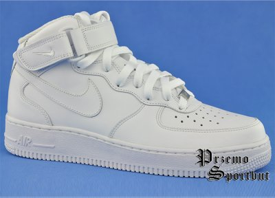 2414550278f62d NIKE AIR FORCE 1 MID (GS) 35 5,36,37 5,38,39,40 - 6180051155 ...