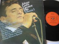 Johnny Cash - Greatest Hits Volume 1 /UK/