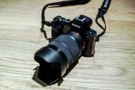Sony Alfa 7 ILCE-7 + 28-70mm kit