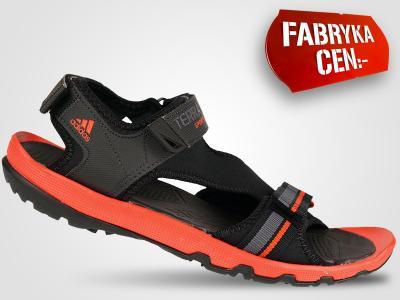 adidas terra sports s sandały męskie