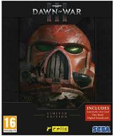 Warhammer 40,000 Dawn of War III - Limited Edition