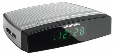 GRUNDIG RADIOBUDZIK BUDZIK RADIO Sono 390 GW