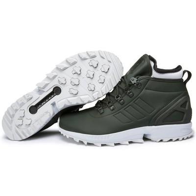 Adidas ZX Flux Winter S82929 męskie Buty Zimowe 45