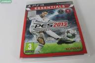 GRA NA PLAYSTATION 3 PRO EVOLUTION SOCCER 2013