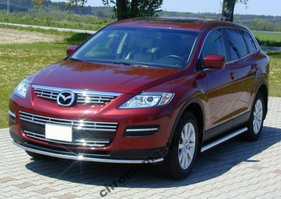 Nowe Orurowanie Mazda Cx9 Cx 9 Rury Rura Przednie 2922709434 Oficjalne Archiwum Allegro