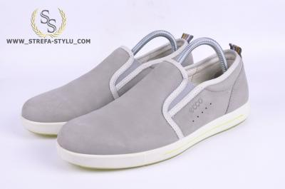 bb5d9ed323e92 ECCO ANDROW WILD DOVE TENISÓWKI męskie buty r. 40 - 5721665105 ...