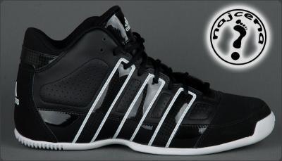 adidas commander buty