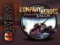 COMPANY OF HEROES - HEROES TALES OF VALOR - STEAM