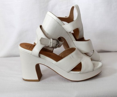 6cd44a3f07f77 Skórzane sandały VAGABOND rozm . 37 - 6827831795 - oficjalne ...
