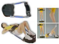 BOTTOMASTER sprzęt do ćwiczeń wielu partii ciała