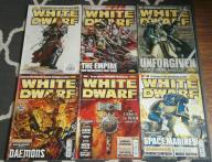 WHITE DWARF GAZETKI 3