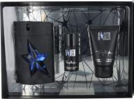 THIERRY MUGLER A* MEN EDT 100ml + ŻEL + DEZODORANT