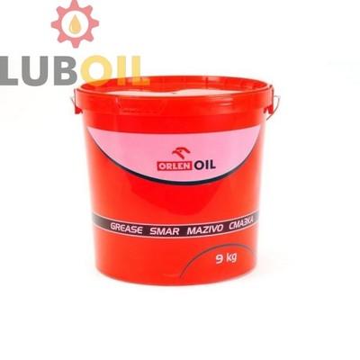SMAR N-EP 00/000 do centralnego smarowania 9kg