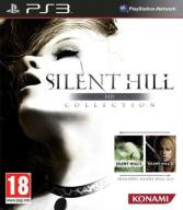 Silent Hill HD Collection - PS3 Game Over Kraków