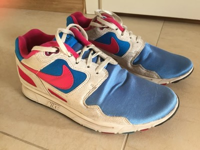 size 40 90705 5d4d6 Buty Nike Air Flow Voltage Cherry sneakers r. 40