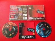 in cold blood   psx ps1 ps2